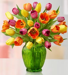 Assorted Tulips for Mom