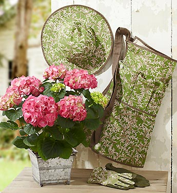 Gardening Essentials Gift Set