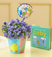 New Baby Celebrations