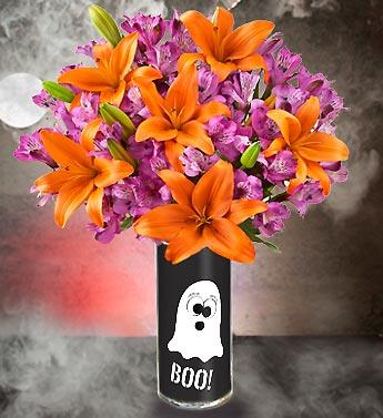 Halloween Boo-quet