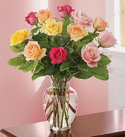 Rose Elegance? Premium Assorted Roses