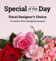 Florists Choice Bouquet