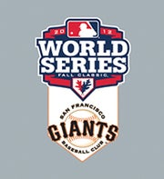 World Series� Champions San Francisco Giants?