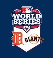 2012 World Series� Giants? vs Tigers?