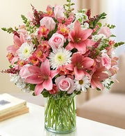 Lovely Pink Bouquet