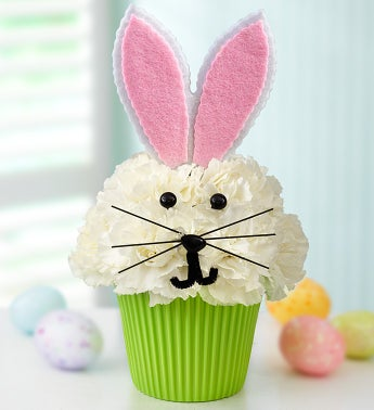 Cupcake in Bloom� Easter