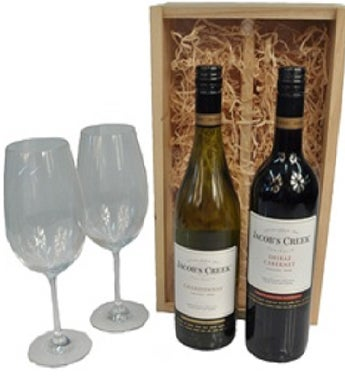 The Wine Twin Gift Box