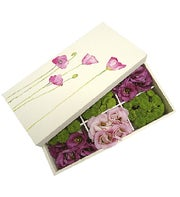 Flowering Box