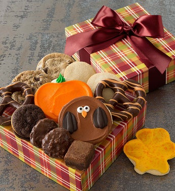 Cheryl's Autumn Treats Gift Box