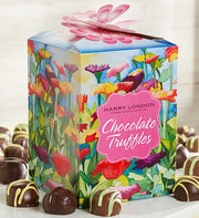 Harry London Spring Chocolate Truffles