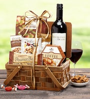 Vintner's Choice Wine Hamper