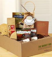 The Barista Market Box