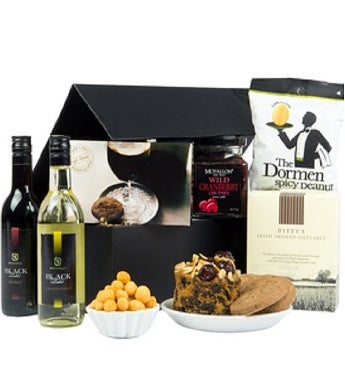 McGuigan Gourmet Gift Box