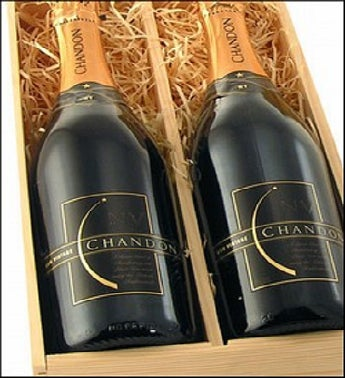/Chandon Double Box