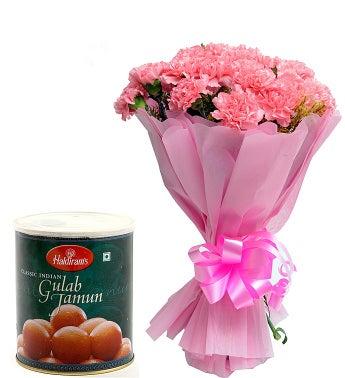 Sweet Carnation