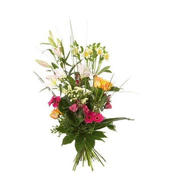 Funeral Bright Bouquet