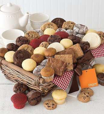 Mrs. Beasleys Basket - 51ct