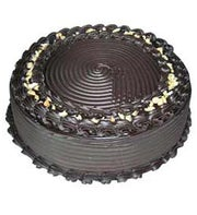 Five Star Bakery Truffle Cake