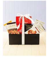Lindt Chocolate Deluxe Hamper
