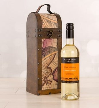 Down Under White Wine Case