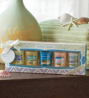 Yankee Candle� Summer Gift Set