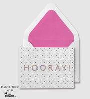 Isaac Mizrahi Note Cards