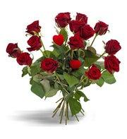 Heartwarming Roses