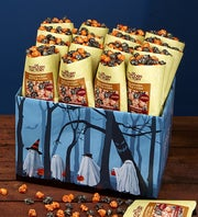 Popcorn Factory Trick or Trees Kettle Corn, 30 ea