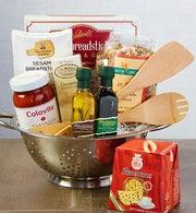 Cucina Italia Gourmet Pasta Colander