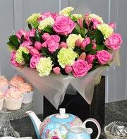 Cherub Pink Bouquet