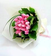 Pink Fantasy Bouquet