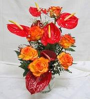 Sunshine Love Bouquet