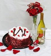 Smooth Romance Bouquet
