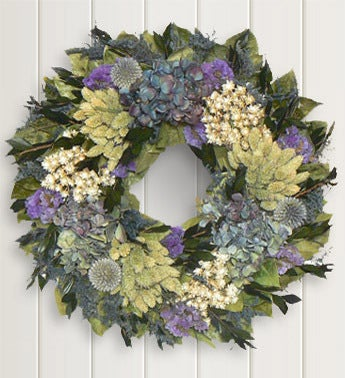 Preserved Wreath Continuity