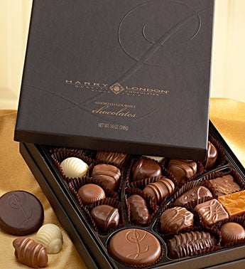 Harry London Signature Assorted Chocolates