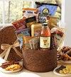 Organic Snack Basket