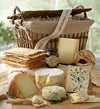 Artisanal Ultimate Cheese Basket