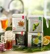 Treleela Organic Tea Experience