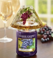 Yankee Candle� Vineyard� Candle Shade