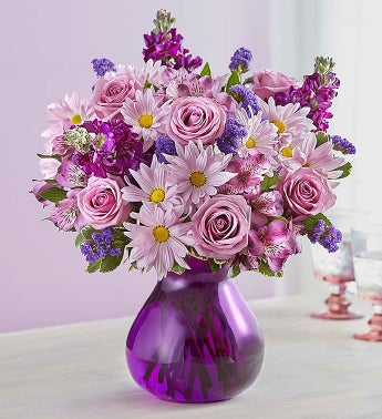 Lavender Dreams?