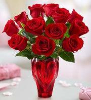 Waterford® Sweet Memories Roses