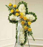 Funeral Standing Crosses