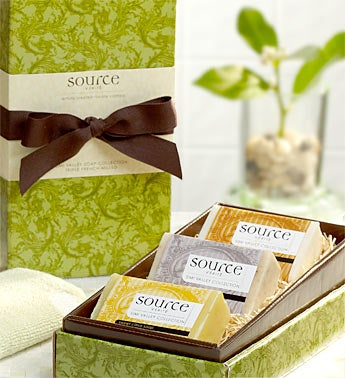 Simi Valley Scented Soaps for Her 1800Baskets.com