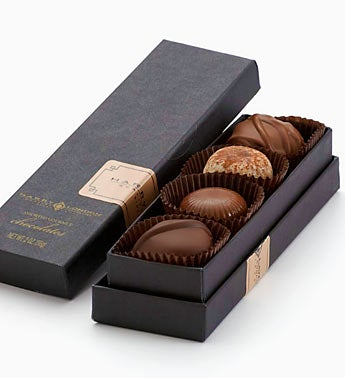 Harry London Chocolate Business Gift 24 Pack