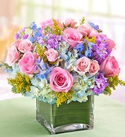 Pastel Centerpiece Package