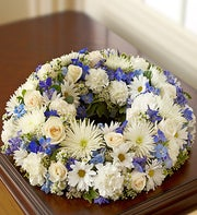 Cremation Wreaths