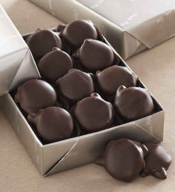 Fannie May� Dark Chocolate Pixies