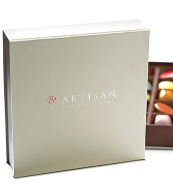 Fannie May Artisan Chocolate