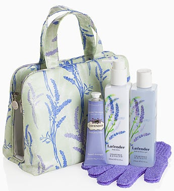 Crabtree & Evelyn Lavender Essentials