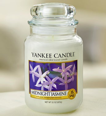 Midnight Jasmine Yankee Candle�